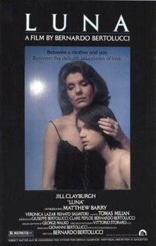 poster La Luna (1979)