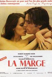 poster La marge (1976)