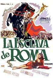 poster La schiava di Roma (1961)