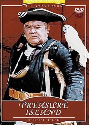 poster Ostrov sokrovishch - Treasure Island (1971)