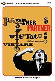 poster Partner - Partner. (1968)