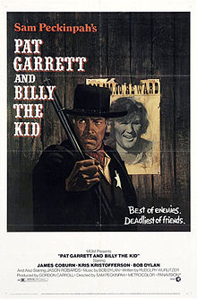 poster Pat Garrett & Billy the Kid (1973)