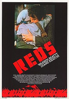 poster Reds (1981)