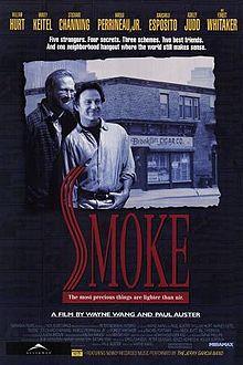 poster Smoke (1995)