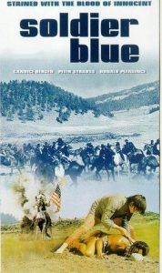 poster Soldier Blue (1970)