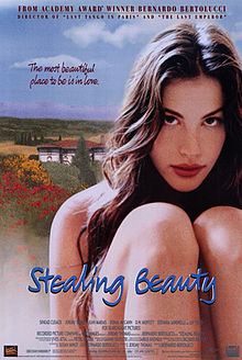 poster Stealing Beauty (1996)