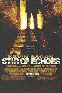 poster Stir of Echoes (1999)