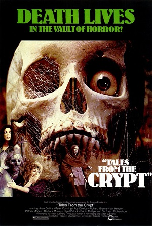 poster Tales from the Crypt (1972)