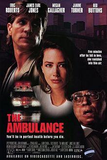 poster The Ambulance (1990)