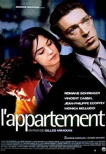 poster The Apartment (1996)