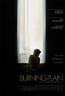 poster The Burning Plain (2008)