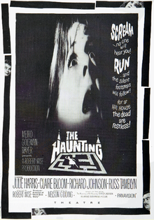 poster The Haunting (1963)