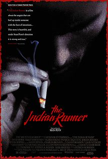 poster The Indian Runner (1991)