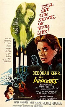 poster The Innocents (1961)