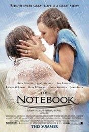poster The Notebook (2004)