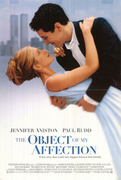 poster The Object of My Affection (1998)