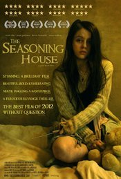 poster The Seasoning House (2012)
