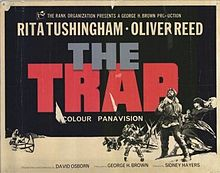 poster The Trap (1966)