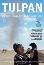 poster Tulpan (2008)
