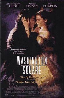 poster Washington Square (1997)