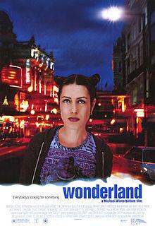 poster Wonderland (1999)