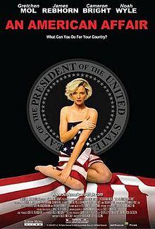 poster An American Affair (2009)