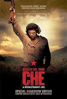 poster Che Part One (2008)