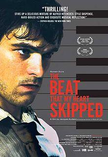 poster De battre mon coeur s'est arrete (2005)