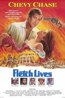 poster Fletch Lives (1989)
