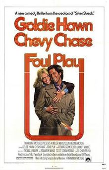 poster Foul Play (1978)