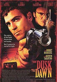 poster From Dusk Till Dawn (1996)