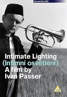 poster Intimni osvetleni (Intimate Lighting) (1965)
