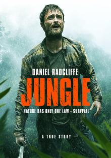 poster Jungle (2017)