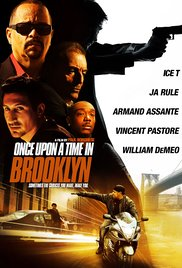 poster Once Upon a Time in Brooklyn (2013)