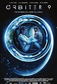 poster Orbiter 9 (2017)