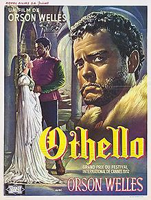 poster Othello (1951)