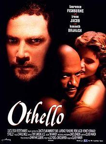 poster Othello (1995)