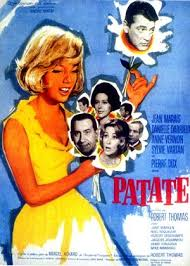 poster Patate - Friend of the Family (1964)