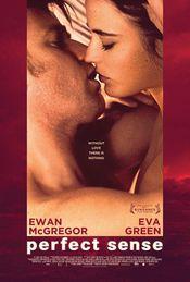 poster Perfect Sense (2011)