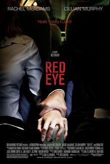 poster Red Eye (2005)