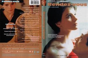 poster Rendez-vous (1985) 22