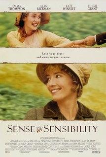 poster Sense and Sensibility (1995)