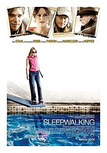 poster Sleepwalking (2008)