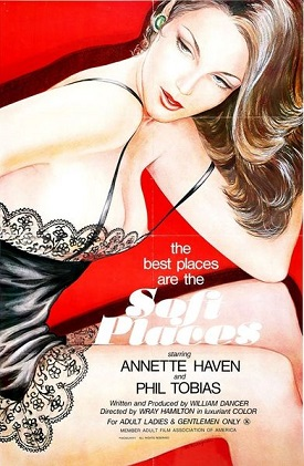 poster Soft Places (1978) 22