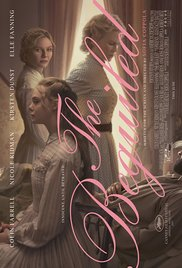 poster The Beguiled (2017)