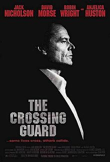 poster The Crossing Guard (1995)