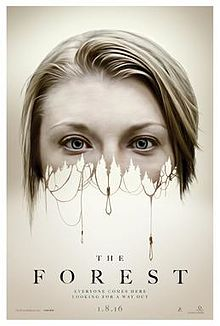 poster The Forest (2016)
