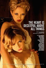 poster The Heart Is Deceitful Above All Things (2004)