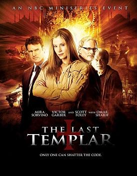 poster The Last Templar (2009)
