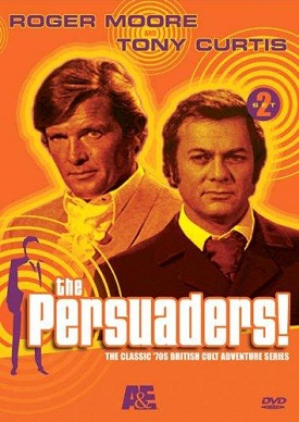 poster The Persuaders! TV Series (1971–1972)